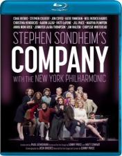 Company Blu-Ray
