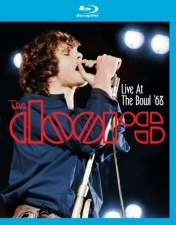 Doors: Live at the Bowl 68 Blu-Ray