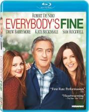 Everybodys Fine Blu-Ray