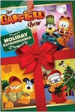 Garfield Show: Holiday Extravaganza DVD