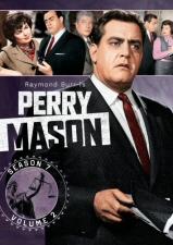 Perry Mason: Season 7, Vol. 2 DVD