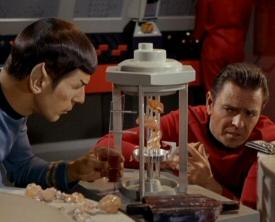Star Trek Dilithium Crystals