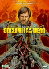 Document of the Dead DVD