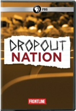 Dropout Nation DVD