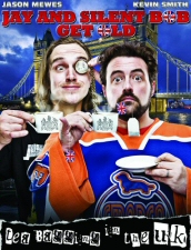 Jay and Silent Bob Get Old DVD