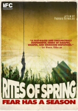 Rites of Spring DVD