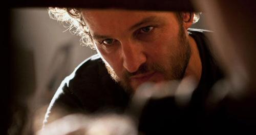 Jason Clarke from Zero Dark Thirty