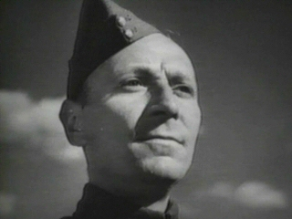 William Hartnell from The Way Ahead