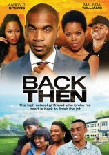 Back Then DVD