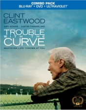 Trouble With the Curve Blu-Ray