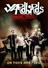 Yardbirds: Making Tracks DVD