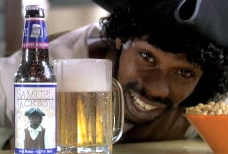 Dave Chappelle Show: Samuel Jackson Beer