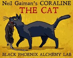 BPAL Coraline cat