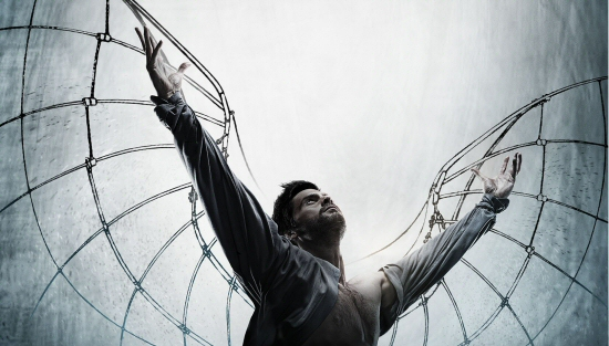 Davincis Demons Season 1 Blu-Ray