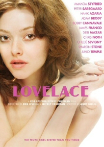 Lovelace DVD