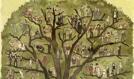 Crazy 4 Cult 2 Tree