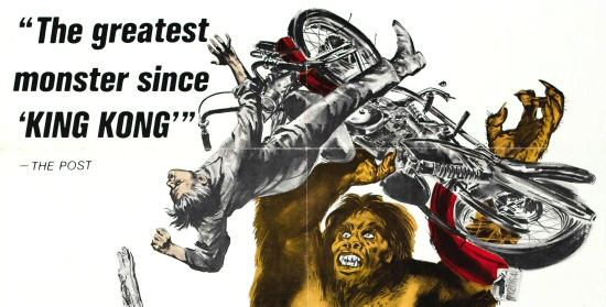 Bigfoot (1970)