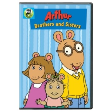 Arthur - Brothers and Sisters