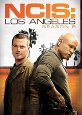 NCIS - Los Angeles - The Eighth Season