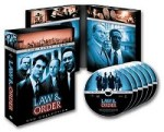 Law & Order: The First Year (1990) - DVD Review