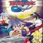Beyblade, Vol. 1: Let It Rip DVD