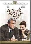 Desk Set (1957) - DVD Review