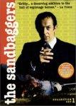 The Sandbaggers Set 1 (1978) - DVD review