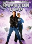 Quantum Leap: The Complete Second Season (1989) - DVD Review