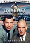 Dragnet 1967 - Season 1 (1967) - DVD Review