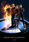 27 Second Review: Fantastic Four