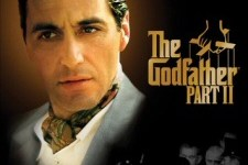 The Godfather Part II DVD