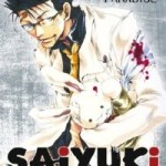 Saiyuki, Vol. 10: Trouble in Paradise