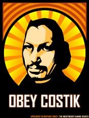 Obey Costik
