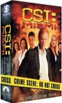CSI: Miami Season 2 (2003) - DVD Review