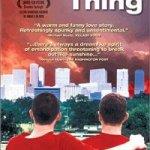 Beautiful Thing DVD