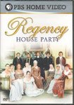 Regency House Party (2004) - DVD Review