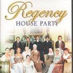 Regency House Party DVD