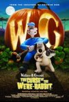 Wallace and Gromit in The Curse of the Were-Rabbit (2005) - Movie Review