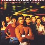 Resurrection Boulevard: The Complete First Season DVD cover art