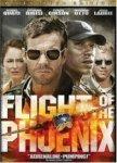 Flight of the Phoenix (2004) - DVD Review