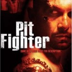 Pit Fighter DVD