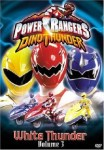 Power Rangers: Dino Thunder, Vol. 3: White Thunder (2004) - DVD Review