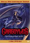 Gargoyles: The Complete First Season (1994) - DVD Review
