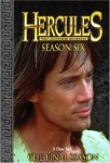 Hercules: The Legendary Journeys, Season Six (1999) DVD Review