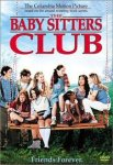 The Babysitters Club (1995) - DVD Review
