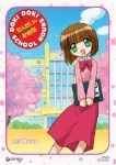 Doki Doki School Hours, Vol 1: 1st Hour (2004) - DVD Review