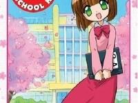 Doki Doki School Hours, Vol 1: 1st Hour DVD