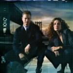 CSI NY: New York: Season 1 DVD