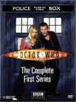 Doctor Who: The Complete First Series (2005) - DVD Review