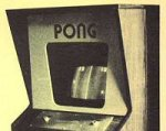 Text-Based Pong: The Evil of the Left Paddle